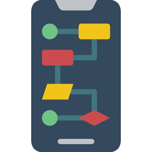 Mobile Dev Icon